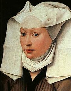 Never beatified, she is called Blessed Julian of Norwich because she is so loved for her insights into God's love.